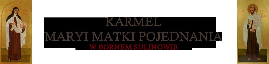 Karmel Borne